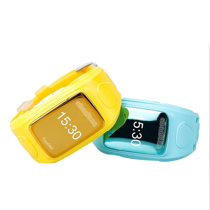 阿巴町儿童手表